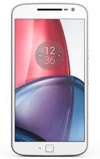 Lenovo Motorola G4 Plus Biały LTE Dual SIM 16GB