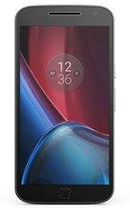 Lenovo Motorola G4 Plus Czarny LTE Dual SIM 16GB