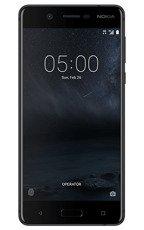 NOKIA 5 Single SIM Czarna 16GB LTE