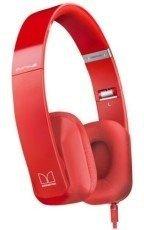 Słuchawki Stereo Nokia WH-930 Purity HD by Monster Czerwone / Z ekspozycji