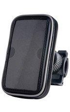 Uchwyt Rowerowy Forever MF012RN do Smartfonów Czarny