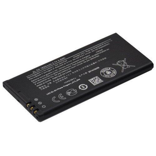 Bateria Nokia BL-5H 1830 mAh do Lumia 630 / 635