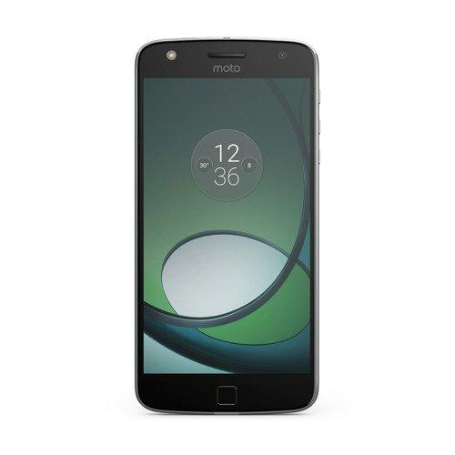 Lenovo Moto Z Play Czarny LTE Dual SIM 32GB